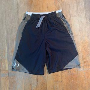 Boy's Under Armour Shorts